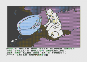 Hi-Res Adventure #6: The Dark Crystal abandonware