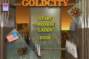 High Noon: Gold City 2