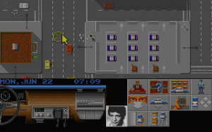 Hill Street Blues abandonware