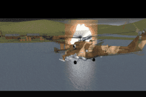 HIND: The Russian Combat Helicopter Simulation 9