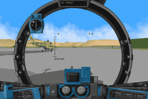 HIND: The Russian Combat Helicopter Simulation 10