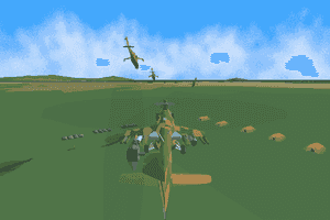 HIND: The Russian Combat Helicopter Simulation 15