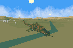 HIND: The Russian Combat Helicopter Simulation 19