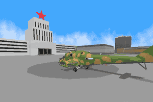 HIND: The Russian Combat Helicopter Simulation 23