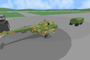 HIND: The Russian Combat Helicopter Simulation 27