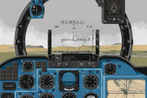 HIND: The Russian Combat Helicopter Simulation 4