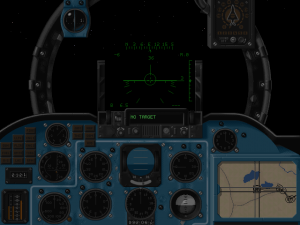 HIND: The Russian Combat Helicopter Simulation abandonware