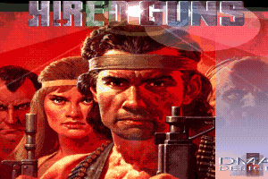 Hired Guns 0