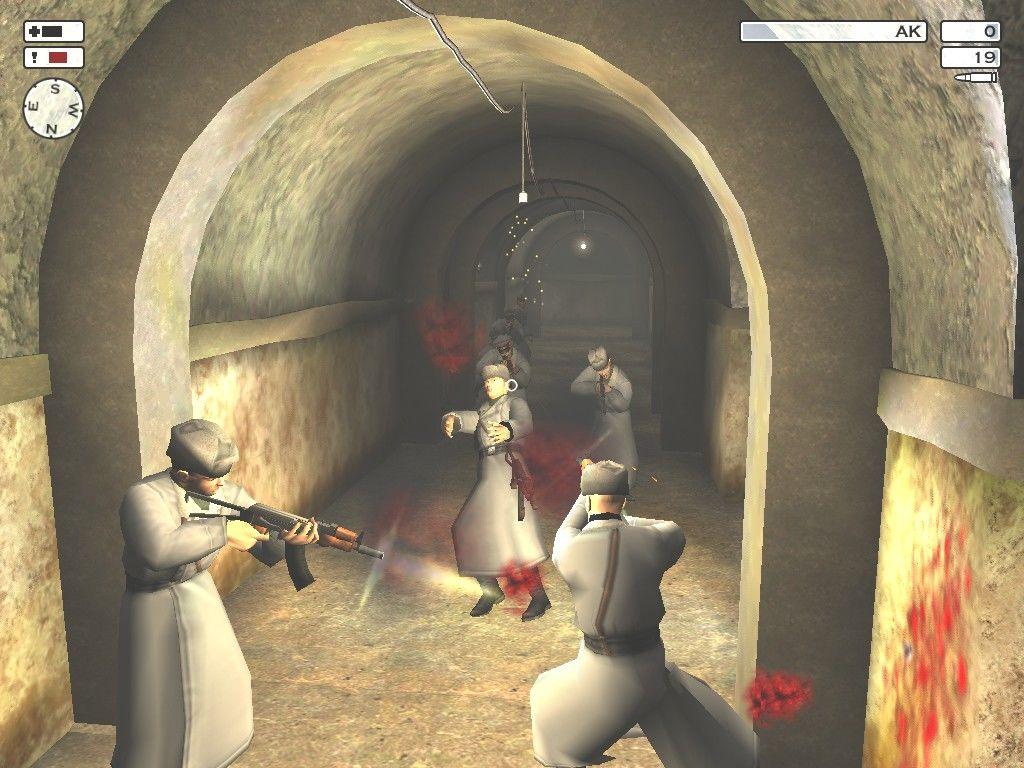 Hitman 2: Silent Assassin (Windows) - My Abandonware