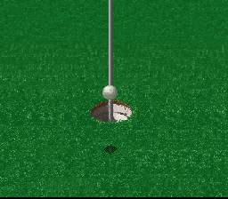 Hole in One 16