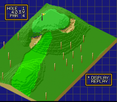 Hole in One abandonware