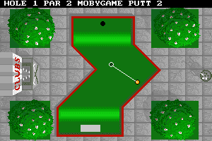 Hole-In-One Miniature Golf 24