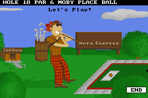Hole-In-One Miniature Golf 39