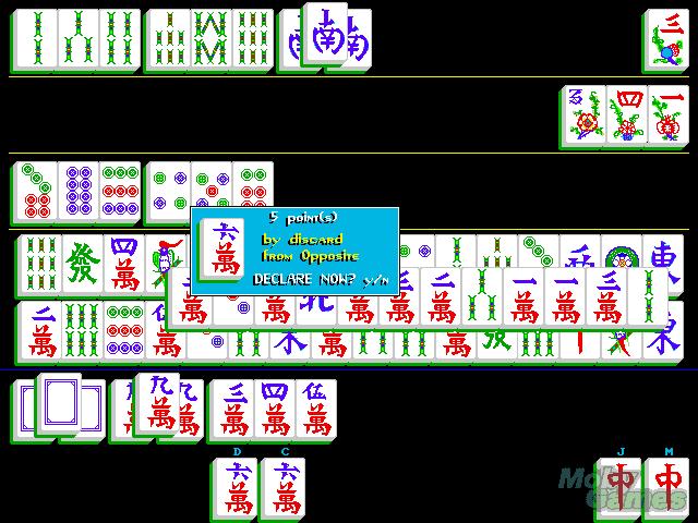 Download Hong Kong Mahjong - My Abandonware
