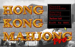 Download Hong Kong Mahjong Pro - My Abandonware