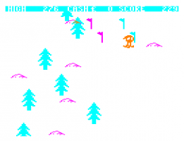 Horace Goes Skiing 5