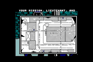 Hostage: Rescue Mission abandonware