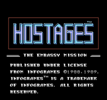 Hostage: Rescue Mission 0
