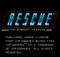 Hostage: Rescue Mission 2