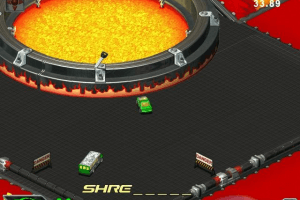 Hot Wheels: Bash Arena 3