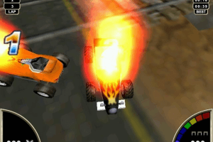 Hot Wheels: Mechanix 2