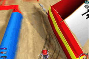 Hot Wheels: Micro Racers abandonware