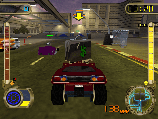 hot wheels velocity x download pc free