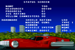 Hoverforce abandonware