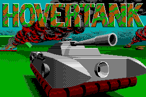 Hovertank One 0