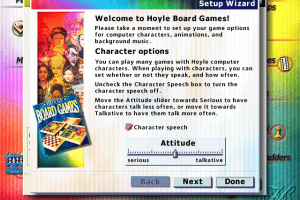 Hoyle Board Games 2001 1