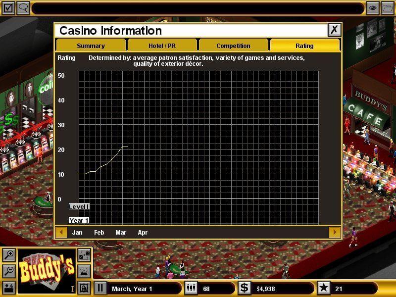 Hoyle Casino Empire Windows 10