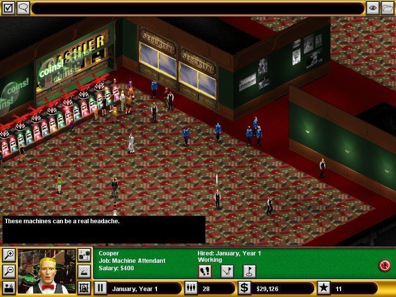 Casino Empire Windows 10