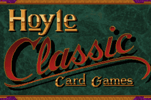 Hoyle Classic Card Games 1