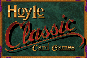 Hoyle Classic Card Games abandonware