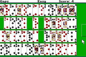 Hoyle: Official Book of Games - Volume 2: Solitaire 28