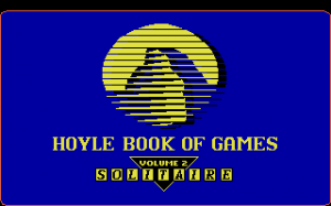 Hoyle: Official Book of Games - Volume 2: Solitaire 0