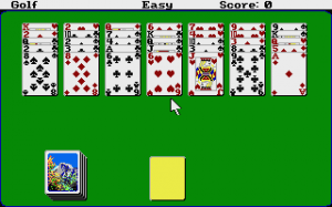 Hoyle: Official Book of Games - Volume 2: Solitaire 11