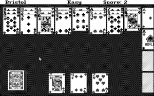 Hoyle: Official Book of Games - Volume 2: Solitaire 6