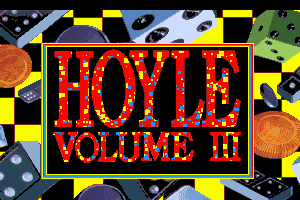 Hoyle: Official Book of Games - Volume 3 0