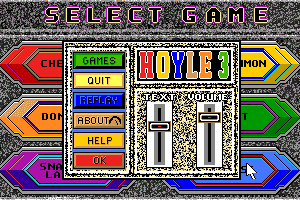 Hoyle: Official Book of Games - Volume 3 9
