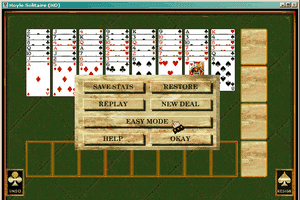 Hoyle Solitaire 12