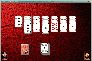 Hoyle Solitaire 17