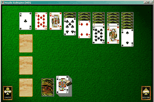 Hoyle Solitaire 18