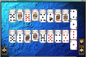 Hoyle Solitaire 19