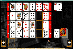 Hoyle Solitaire 25