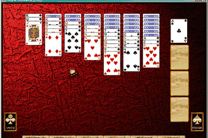 Hoyle Solitaire 29