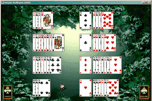 Hoyle Solitaire 5