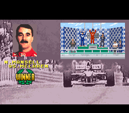 Human Grand Prix IV: F1 Dream Battle 4