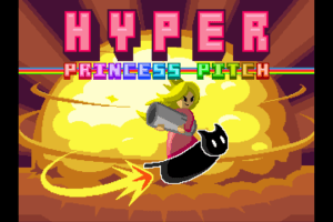 Hyper Princess Pitch 0