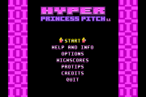 Hyper Princess Pitch 2